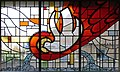 St Augustine, Wembley Park - Window - geograph.org.uk - 1754167.jpg