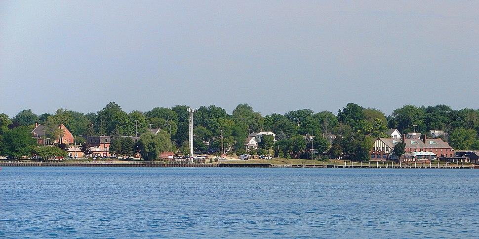 St Clair MI