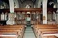 St George, Dittisham, Devon - East end - geograph.org.uk - 1727373.jpg