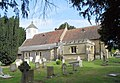 St Laurence, Wormley, Herts - geograph.org.uk - 472894.jpg
