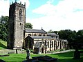 St Michael and All Angels, Thornhill - geograph.org.uk - 517831.jpg