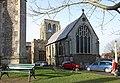 St Nicholas, Dereham, Norfolk - geograph.org.uk - 1084673.jpg