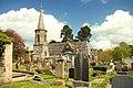 St Patrick's parish church, Drumbeg - geograph.org.uk - 1281463.jpg