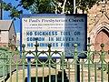 St Paul's Presbyterian Church, Spring Hill, 2020, 01.jpg