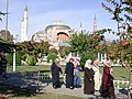 St Sophia, Istanbul - panoramio.jpg