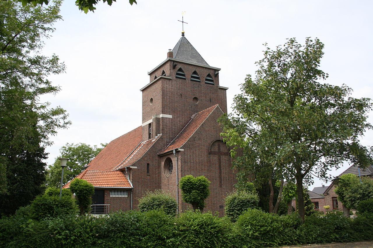 beauty Bedburg(North Rhine-Westphalia)