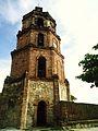 Sta. Marica Church Belfry, Sta. Maria Ilocos Sur.JPG