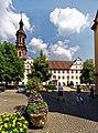 Stadtkirche und Kloster Gengenbach. 01.jpg