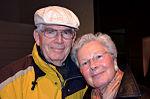 Stadtkulturpreis Hannover 2013 (292) Wolfgang Beermann und Rosemarie Ozan vom Freundeskreis Hannover.jpg