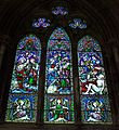 Stained Glass at Lichfield Cathedral 4 (4857382191).jpg