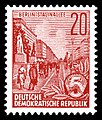 Stamps of Germany (DDR) 1959, MiNr 0580 B.jpg
