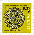 Stamps of Lithuania, 2015-06.jpg