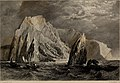 Stanfield's Coast scenery - a series of picturesque views in the British channel and on the coast of France (1847) (14596437829).jpg