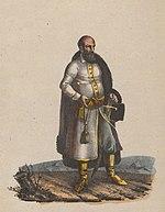 Starosta. Староста (K. Račynski, 1838).jpg
