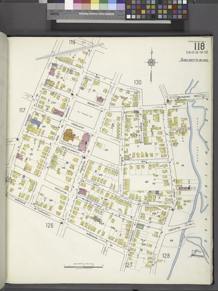 Staten Island Anderson Window Locations