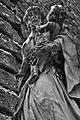 Statue hl. Josef, Rodaun, Willergasse.jpg