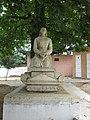 Statue near the St. George church.jpg
