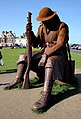 Statue of Tommy, Seaham.jpg