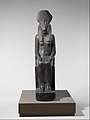 Statue of the Goddess Sakhmet MET DP153959.jpg