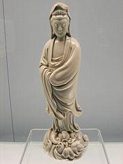 Status of Kuan Yin