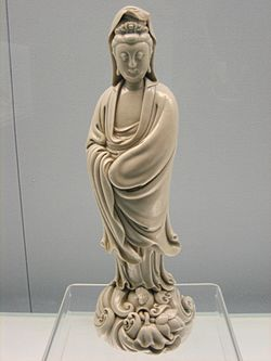 Guanyin - Wikipedia, the free encyclopedia