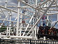 Steeplechase Scream Zone Luna Park Coney Island.JPG
