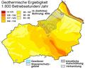 Steinhagen geothermische Karte.png