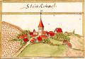 Steinreinach, aufgeg. in Korb, Andreas Kieser.png