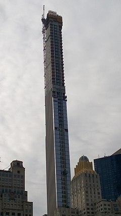 111 West 57th Street Wikipedia