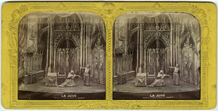 Stereokort, La Juive 10, acte IV, scène IV - SMV - S70a.tif