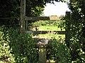 Stile on the Gloucestershire Way - geograph.org.uk - 522797.jpg