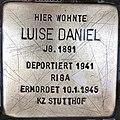 Stolperstein Luise Daniel.jpg