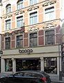 Stolpersteine Köln, Wohnhaus Ehrenstraße 86.jpg