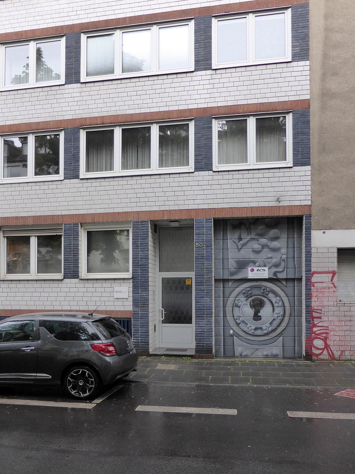 Köln Moltkestraße