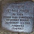 Stolpersteine Salzburg Herbert Schmalzbach.jpg