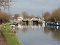 Stonebridge Lock and River Lea.JPG