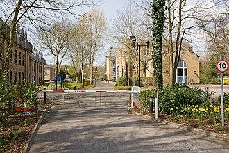 North Stoneham - Stoneham Park office complex