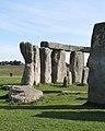 Stonehenge, stones 25-30 and 1.jpg