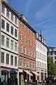 Store Kongensgade 23, 25 and 27, København.jpg