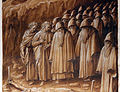 Stradano, ipocriti (XXII), 1588, MP 75, c. 40r, 02.JPG