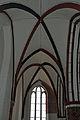 Stralsund, Meeresmuseum in der Katharinenkirche, Gewölbe (2012-04-10) 14, by Klugschnacker in Wikipedia.jpg