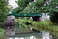 Stratford Canal near Shirley, Solihull - geograph.org.uk - 1723859.jpg