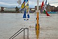 Stream gauge during flood of the Rhine.jpg