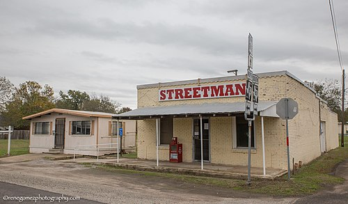 Streetman chiropractor