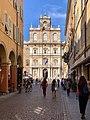 Streets in Modena, Italy, 2019, 44.jpg