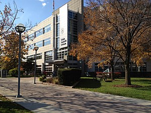 Stritch School of Medicine - Image: Stritch School of Medicine