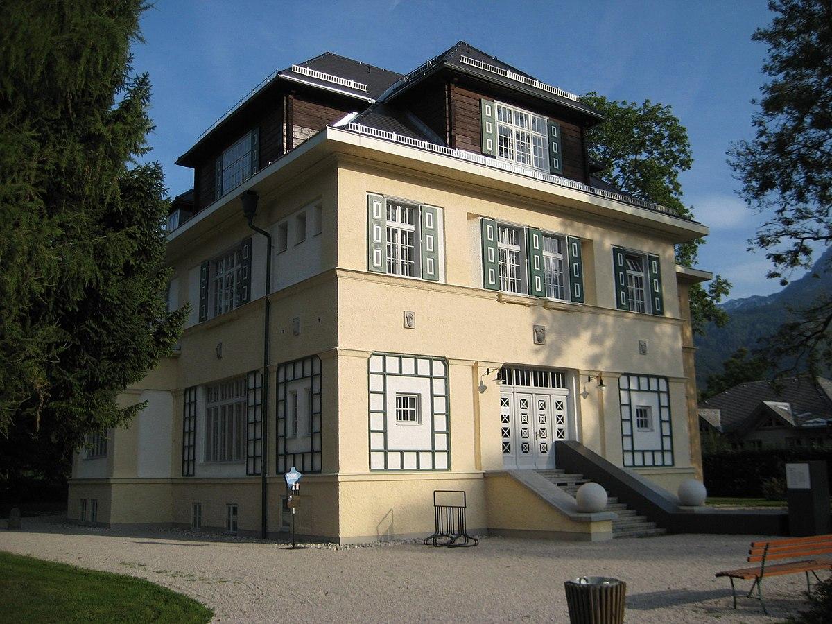 Deutschvilla – Wikipedia