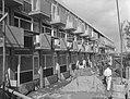 Studentenflats in Wageningen. Studenflat Nobelweg, Bestanddeelnr 909-8334.jpg