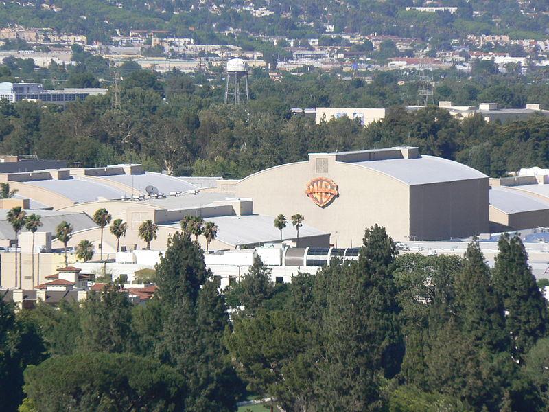 Warner Bros. -Film library