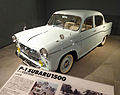 Subaru 1500 at SUBARU Visitor center 2014-2.jpg